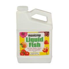 Maxicrop Liquid Fish, 1 qt