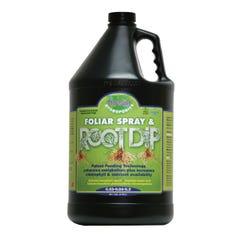 Microbe Life Foliar Spray & Root Dip, 1 gal