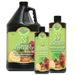 Microbe Life Nitrogen Supplement, 2.5 gal