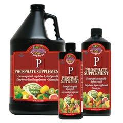 Microbe Life Phosphate Supplement, 1 gal