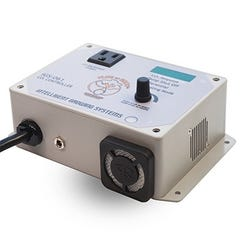 iGS-061 CO2 Smart Controller with High-Temp shutoff