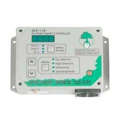 iGS-110 Relative Humidity/Temperature Controller