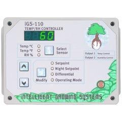 RH/Temp Smart Control, External probe: 2 Equipments