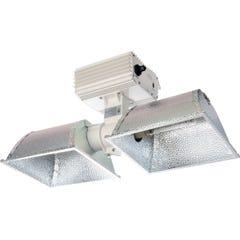 Phantom Dual 315W CMH System w/Philips 4200K Lamps, 8' Wieland Bare-Whip Cord 277-347V