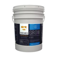 Remo Grow, 20 L