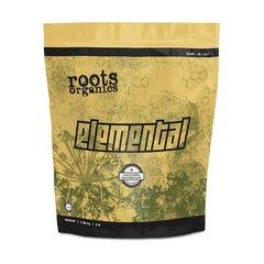 Roots Organics Elemental, 40 lbs