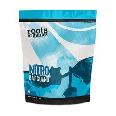 Roots Organics Nitro Bat Guano, 44 lbs