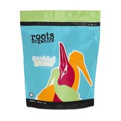 Roots Organics Seabird Guano, Granular, 40 lbs
