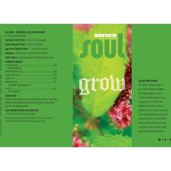 Soul Grow,15 gal