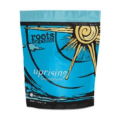 Roots Organics Uprising Foundation, 9 lbs