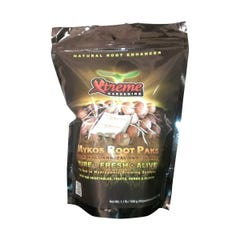 Xtreme Mykos Root Packs Pure Mycorrhizal Inoculum, 1.1 lbs, 50 Packs