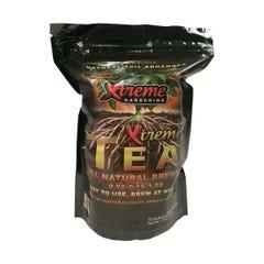 Xtreme Tea Brews Individual Pouches, 80 g & Microbe Food Packs, 7 g (10 each)