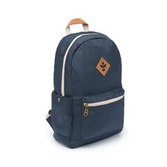 Revelry Supply The Escort Backpack, Navy Blue