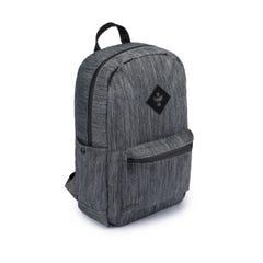 Revelry Supply The Escort Backpack, Striped Black