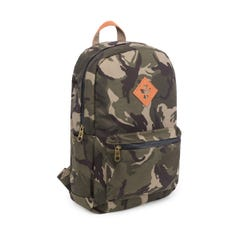 Revelry Supply The Escort Backpack, Camo Brown