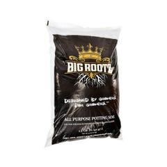 The Soil King Big Rootz, 1.5 cu ft bag