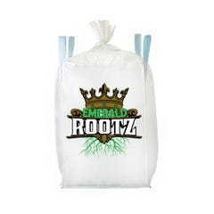 The Soil King Emerald Rootz Tote, 60 cu ft