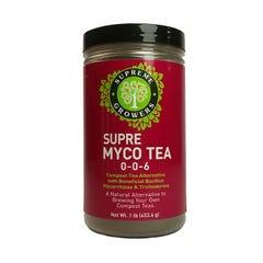 Supreme Growers Supre Myco Tea, 1 lbs