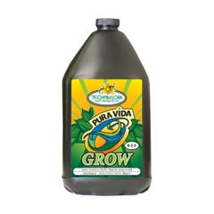 Technaflora Pura Vida Grow, 4 L