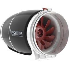 """Vortex Powerfan S-Line, 8"""", 711 CFM"""