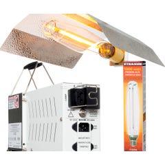 Xtrasun HPS Lighting System, 1000W, Convertible, 120V/240V