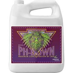 Advanced Nutrients pH Down 4L