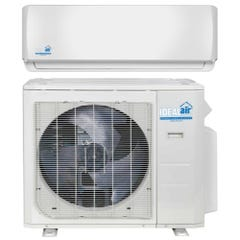 Ideal-Air Pro Series 36,000 BTU 16 SEER Heating & Cooling (2 Boxes)