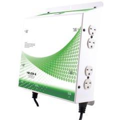 Titan Controls Helios 6 - 8 Light 240 Volt Controller w/ Dual Trigger Cords