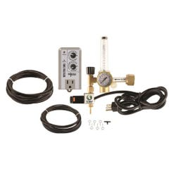 Titan Controls Deluxe CO2 Regulator Kit w/ Timer