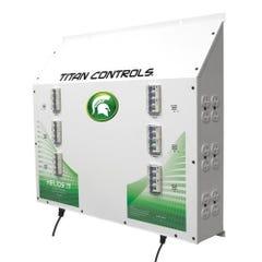 Titan Controls Helios 17 - 24 Light 240 Volt Controller w/ Dual Trigger Cords
