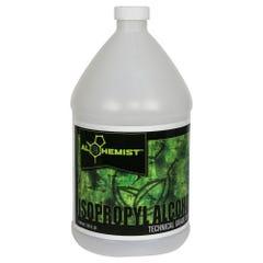 Alchemist Isopropyl Alcohol 99.9% Gallon (4/Cs)
