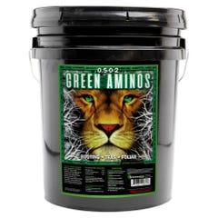 GreenGro Green Aminos 25 lb (1/Cs)