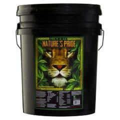 GreenGro Nature's Pride Veg Fertilizer 35 lb (1/Cs)