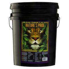 GreenGro Nature's Pride Bloom Fertilizer 35 lb (1/Cs)