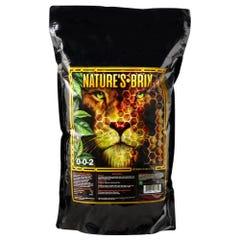GreenGro Nature's Brix 10 lb (4/Cs)