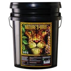 GreenGro Nature's Brix 25 lb (1/Cs)