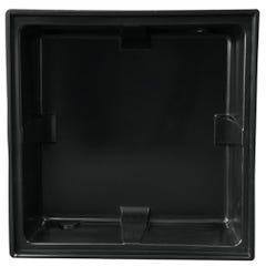 Duralastics 75 Gallon Reservoir Black