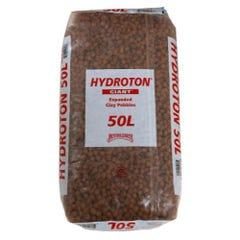 Hydroton Giant 50 Liter (36/Plt)