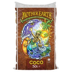 Mother Earth Coco 50 Liter 1.75 cu ft (67/Plt)