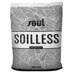 Aurora Soul Soilless Growing Mix 2 Gallon Grow In Bag (250/Plt)