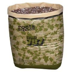 Roots Organics Formula 707 Growing Mix 3 Gallon Grow In Bag (250/Plt)