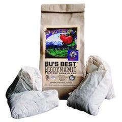 Bu's Brew Biodynamic Compost Tomato Tea (1ea= 4/Pack) (12/Cs)