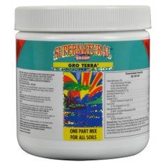 Supernatural Gro Terra 400 gm (20/Cs)