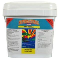 Supernatural Gro Terra 10 kg