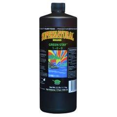 Supernatural Green Stay 1 Liter (12/Cs)