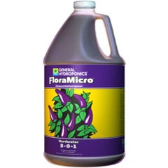 GH Hardwater Flora Micro Gallon (4/Cs)