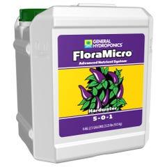 GH Hardwater Flora Micro 2.5 Gallon (2/Cs)