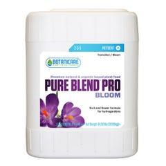 Botanicare Pure Blend Pro Bloom 5 Gallon