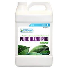 Botanicare Pure Blend Pro Grow Gallon (4/Cs)