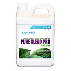 Botanicare Pure Blend Pro Grow 2.5 Gallon (2/Cs)